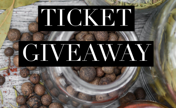 Metro Cooking DC Ticket Giveaway