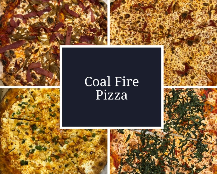 Coal Fire Pizza is a best pick in Northern Virginia