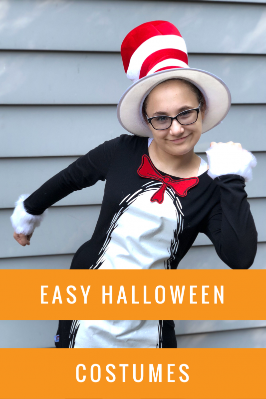 Easy halloween costumes, find them at party city online or in stores