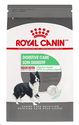Royal Canin Medium Sensitive Digestion Dry Dog Food