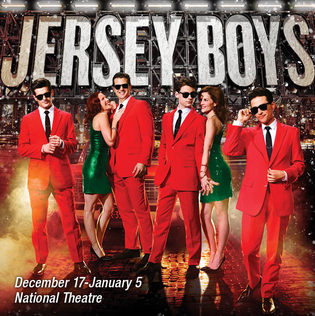 jersey boys ticket giveaway
