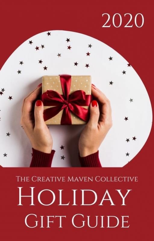 maven collective holiday gift guide 2020