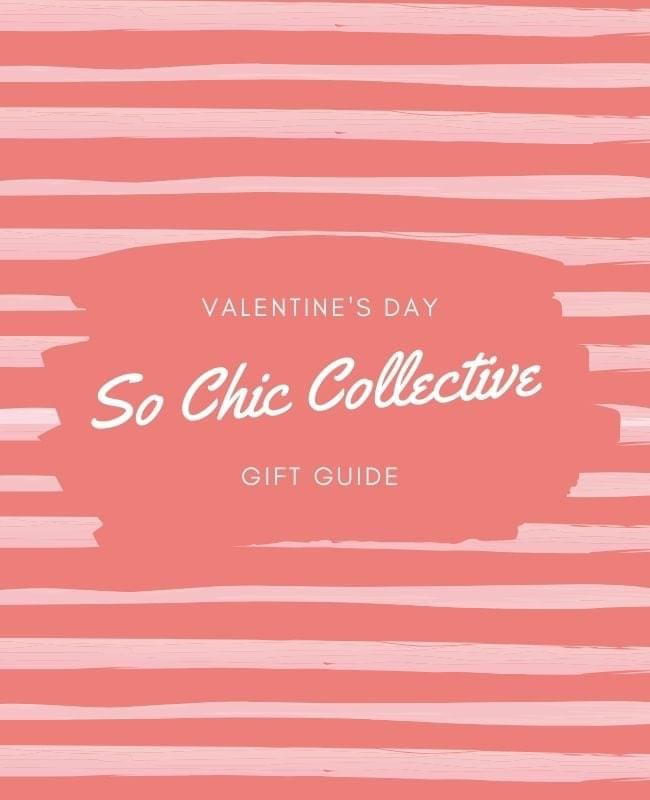 so chic collective valentines day group