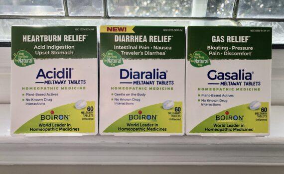 Boiron homeopathic medicine