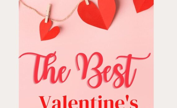 the best valentines gift guide