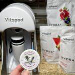 vitapod hydration machine