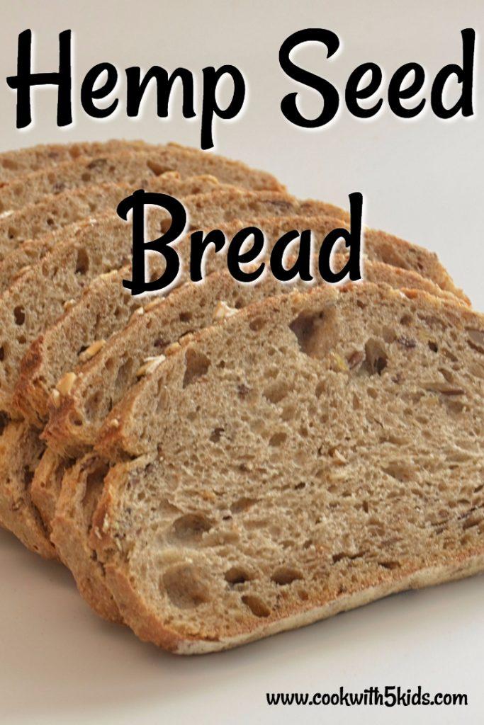 hemp seed bread. Hemp seed recipes. Hemp Seeds benefits. Hemp Seeds breakfast