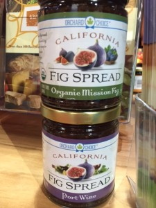 valley fig spread