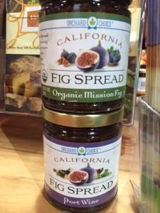 valley fig spread