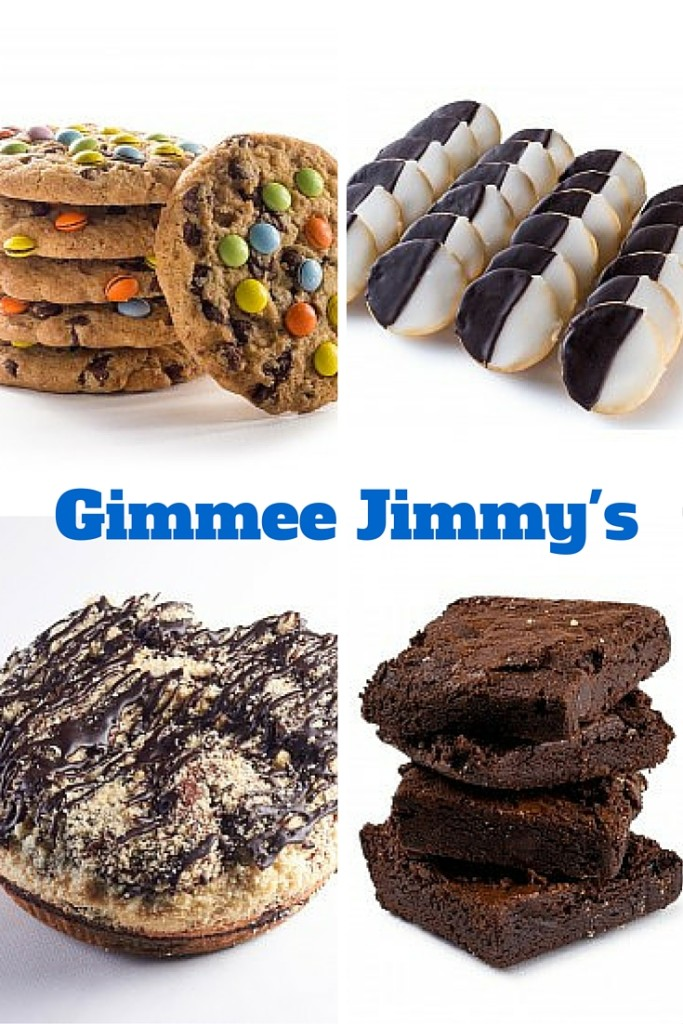 Gimmee Jimmy's Cookies the perfect gift for any occasion!