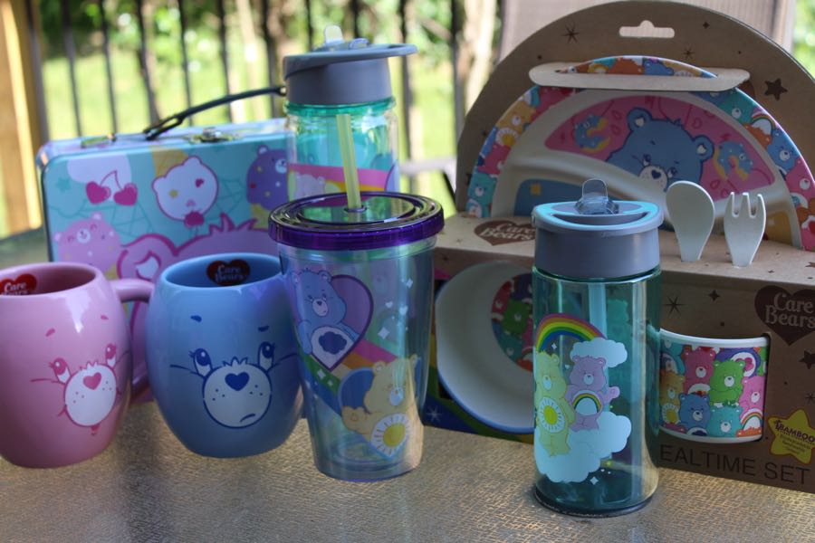 care bear homewares