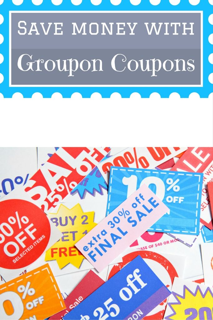 Save money with Groupon Coupons, full story at www.cookwith5kids.com