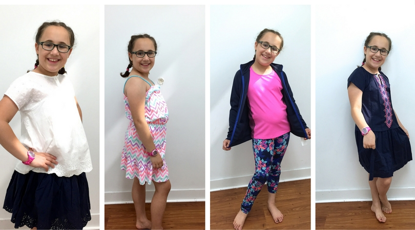 Back to School Outfits and Fashion for Girls