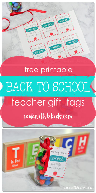 Back to school shopping free printables for teachers free printable teachers gift tags back to school shopping with hp laptop teachers classroom printables negle Images
