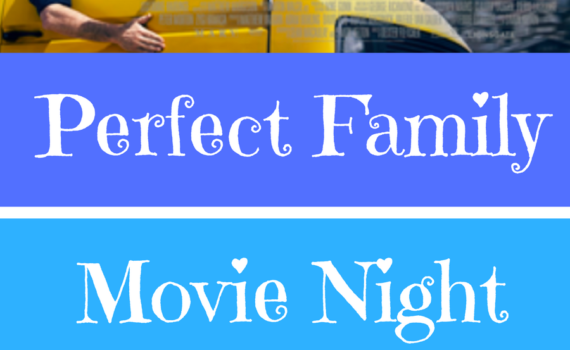 Perfect Family Movie Night from www.cookwith5kids.com
