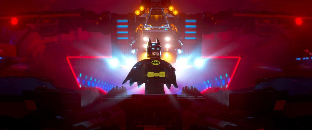 LEGO Batman movie review www.cookwith5kids.com