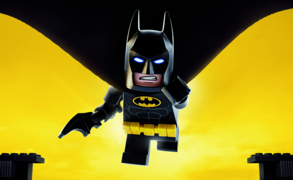 LEGO Batman review