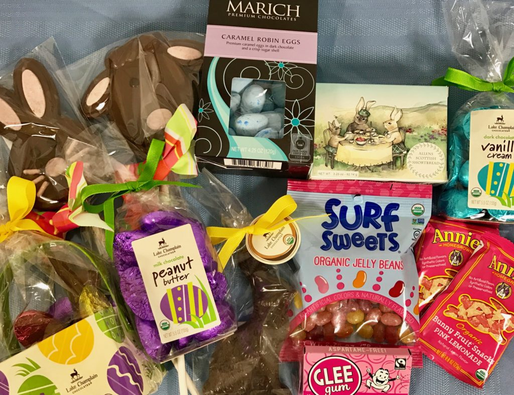 How to create a better Easter basket at Whole Foods