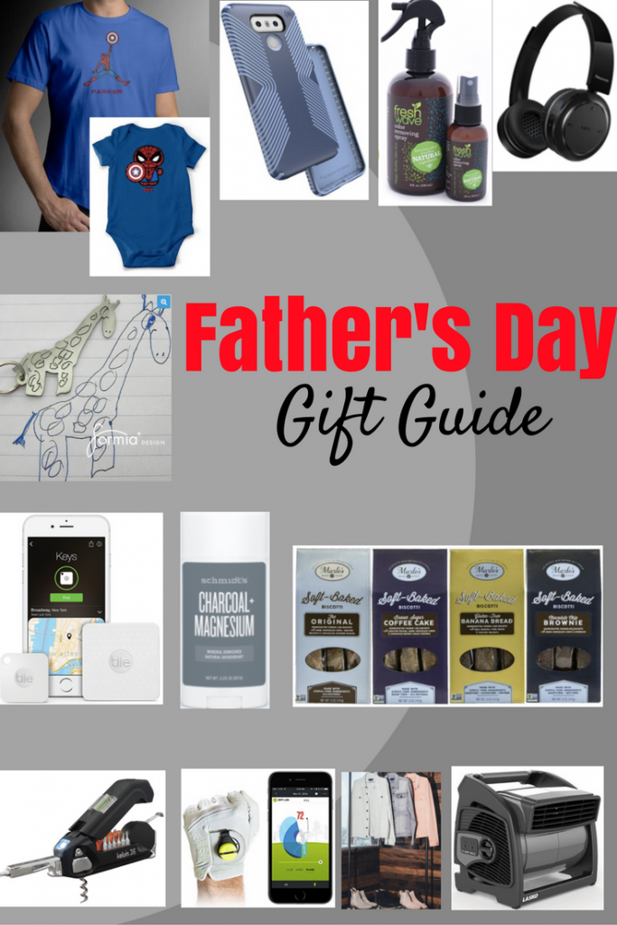 Father's Day Gift Guide and Giveaway via Cookwith5kids @cookwith5kids mom blog