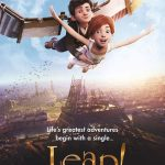 Leap! Family friendly movie coming out in August 2017