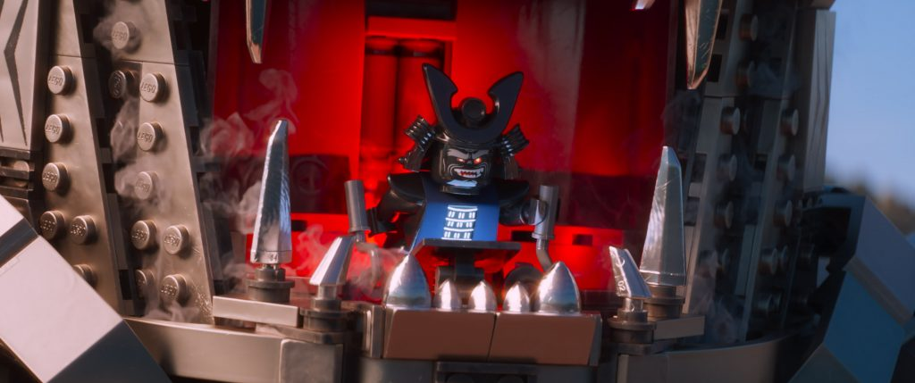 LEGO Ninjago review www.cookwith5kids.com