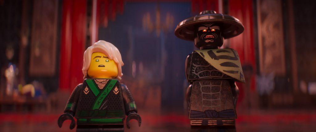 LEGO Ninjago review www.cookwith5kids.com