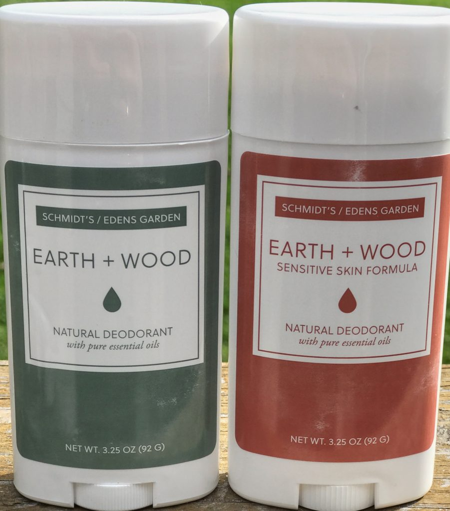 Schmidt's All Natural Deodorant