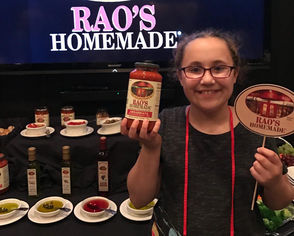 Raos Premium Pasta Sauce
