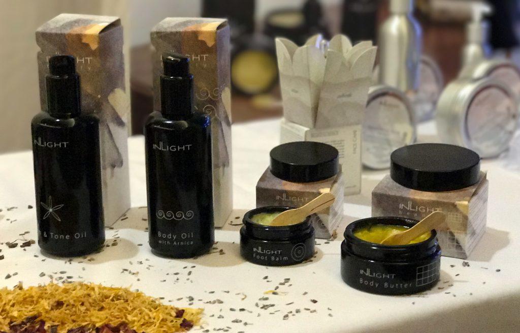 Inlight Beauty Hug Your Skin Organic Skincare