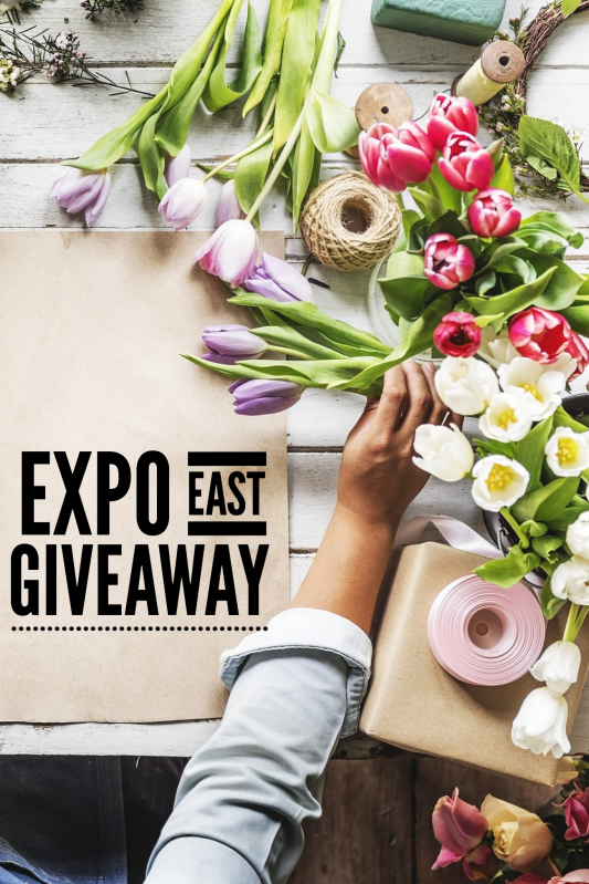 Expo East Giveaway