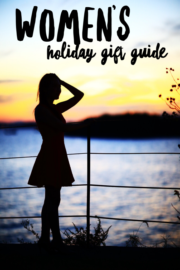Women's Holiday Gift Guide features some unique and awesome gifts you can buy for the women in your life.