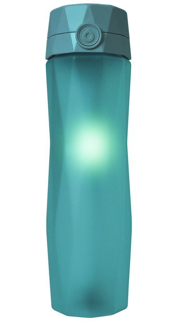 Hidrate Spark water alert system is a great choice for a gift for women