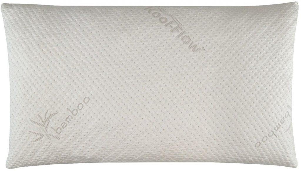 Women's gift guide item #2 snuggle pedic pillow