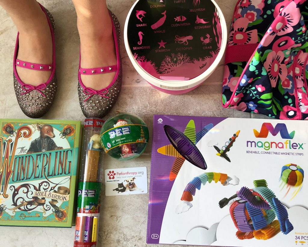 Gifts for Girls, great options for holiday gifts for girls