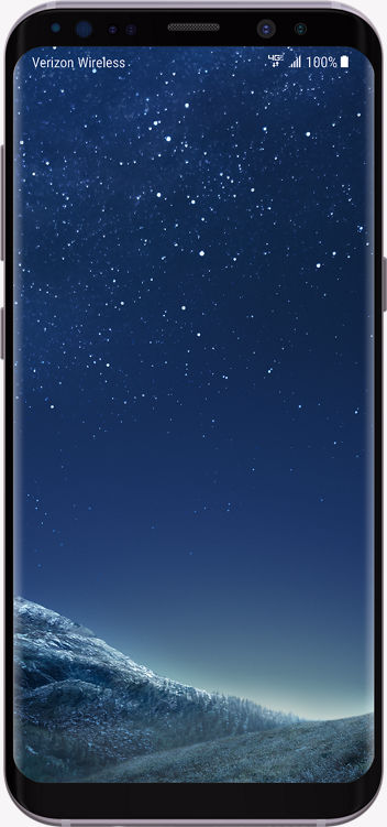Samsung Galaxy S8 makes a great tech gift