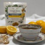 Quantum Health organic cough drops can help you during flu season