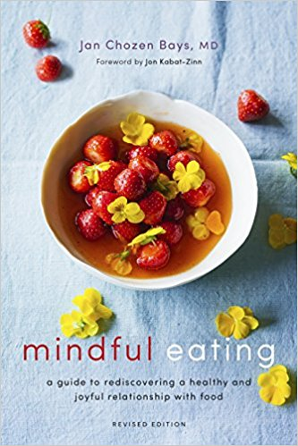 Mindful Eating is a great new years resolution