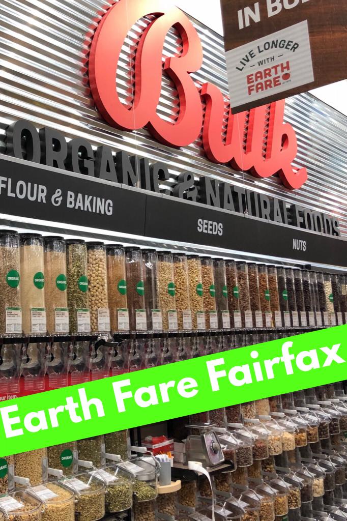 Earth Fare Fairfax