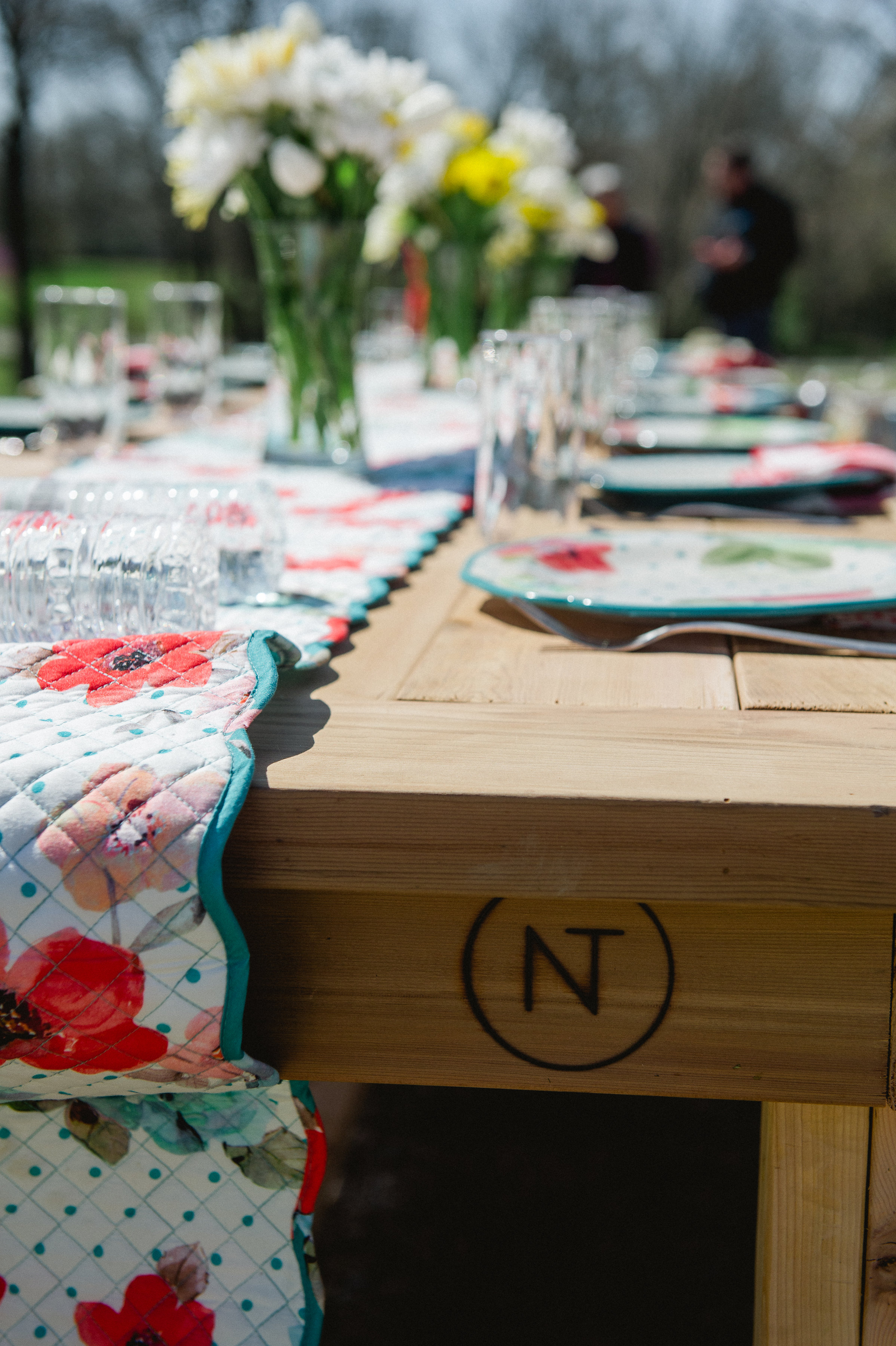 Neighbor's Table in Druid Hills Charlotte, NC