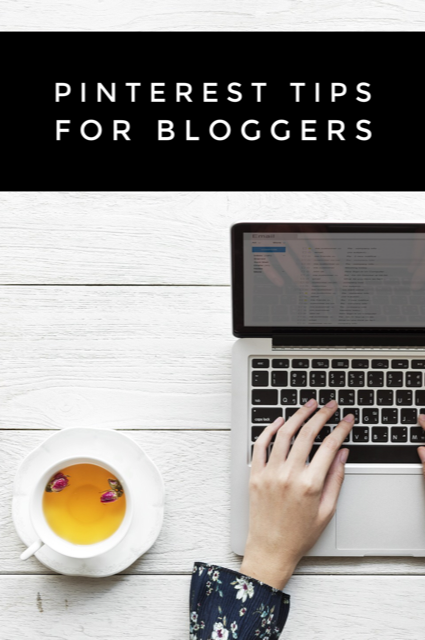 Recent pinterest tips for bloggers