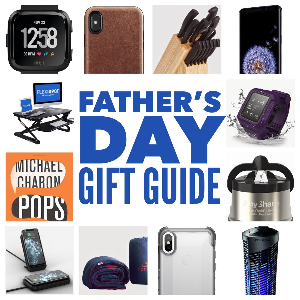 fathers day gift guide ideas 12 great ideas for the men in your life