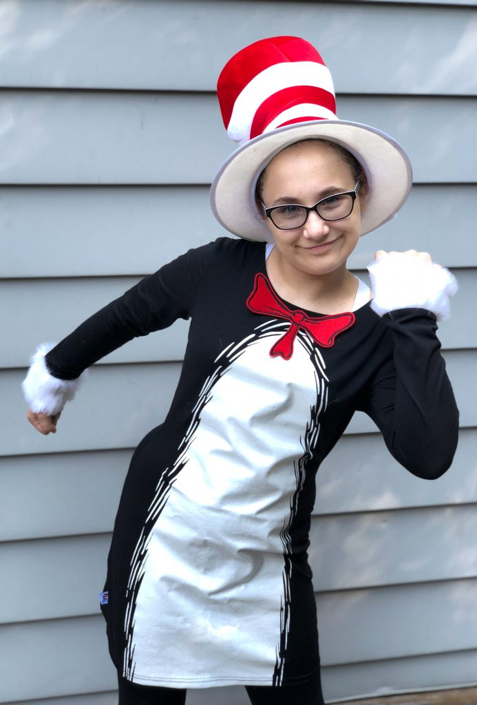 Easy Halloween Costume With Party City Costume Options