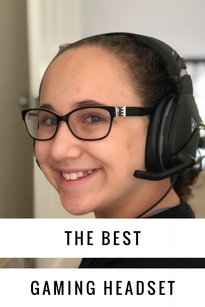 the best gaming headset for kids or adults