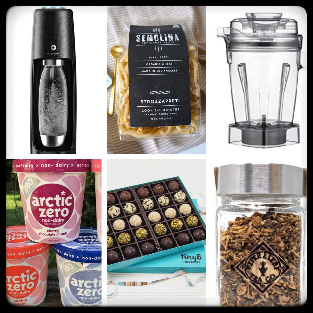 gift ideas for foodies, foodie gift guide