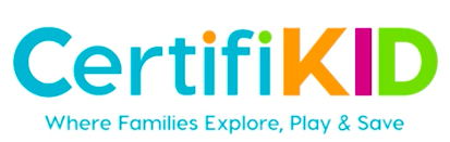 certifikid, families and can explore their local city and make memories at a discount