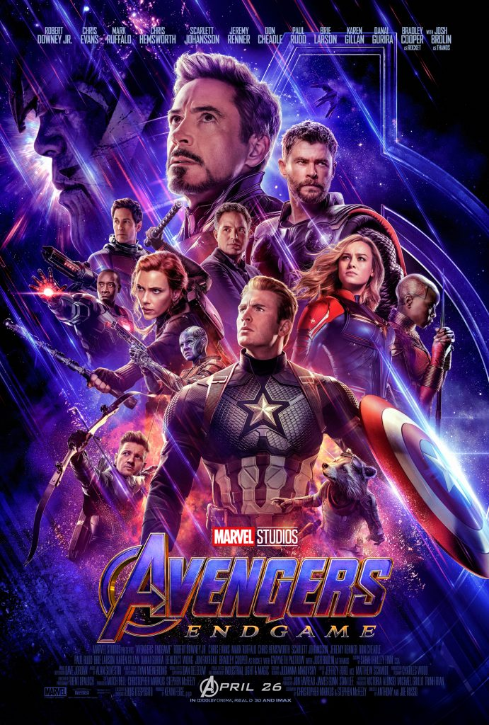 Avengers: Endgame real mom review. Is it a kid friendly movie?