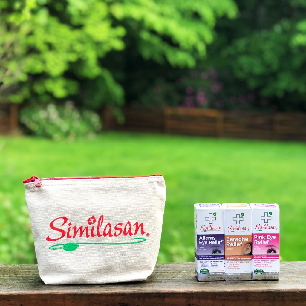 allergy remedies with similansan natural products