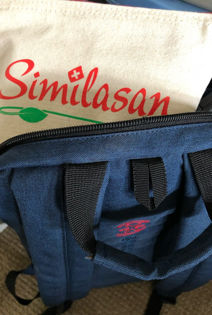 Similasan allergy remedies perfect for travel