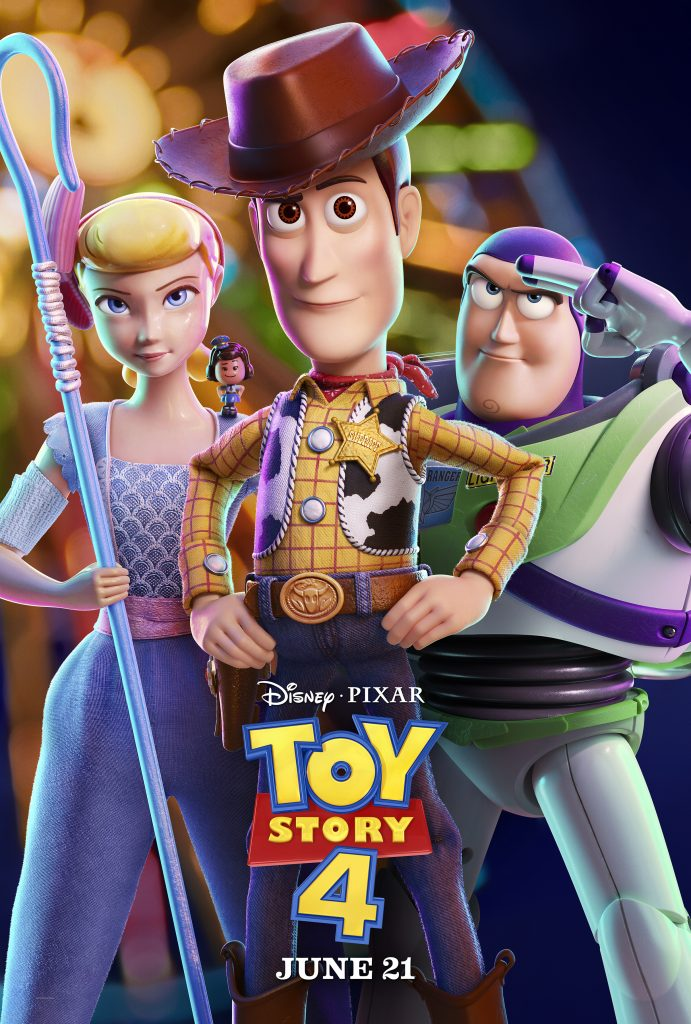 Toy Story 4 review for parents
