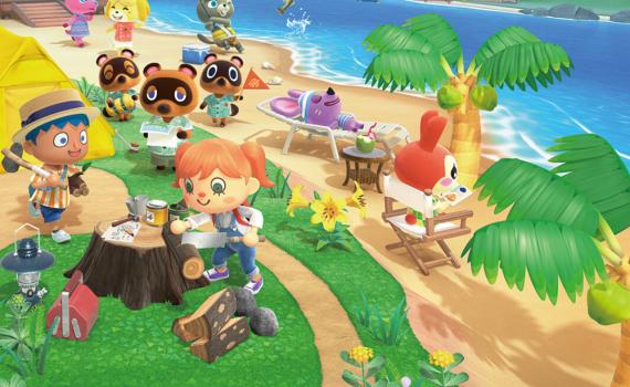 Animal Crossing New Horizons Hidden Features